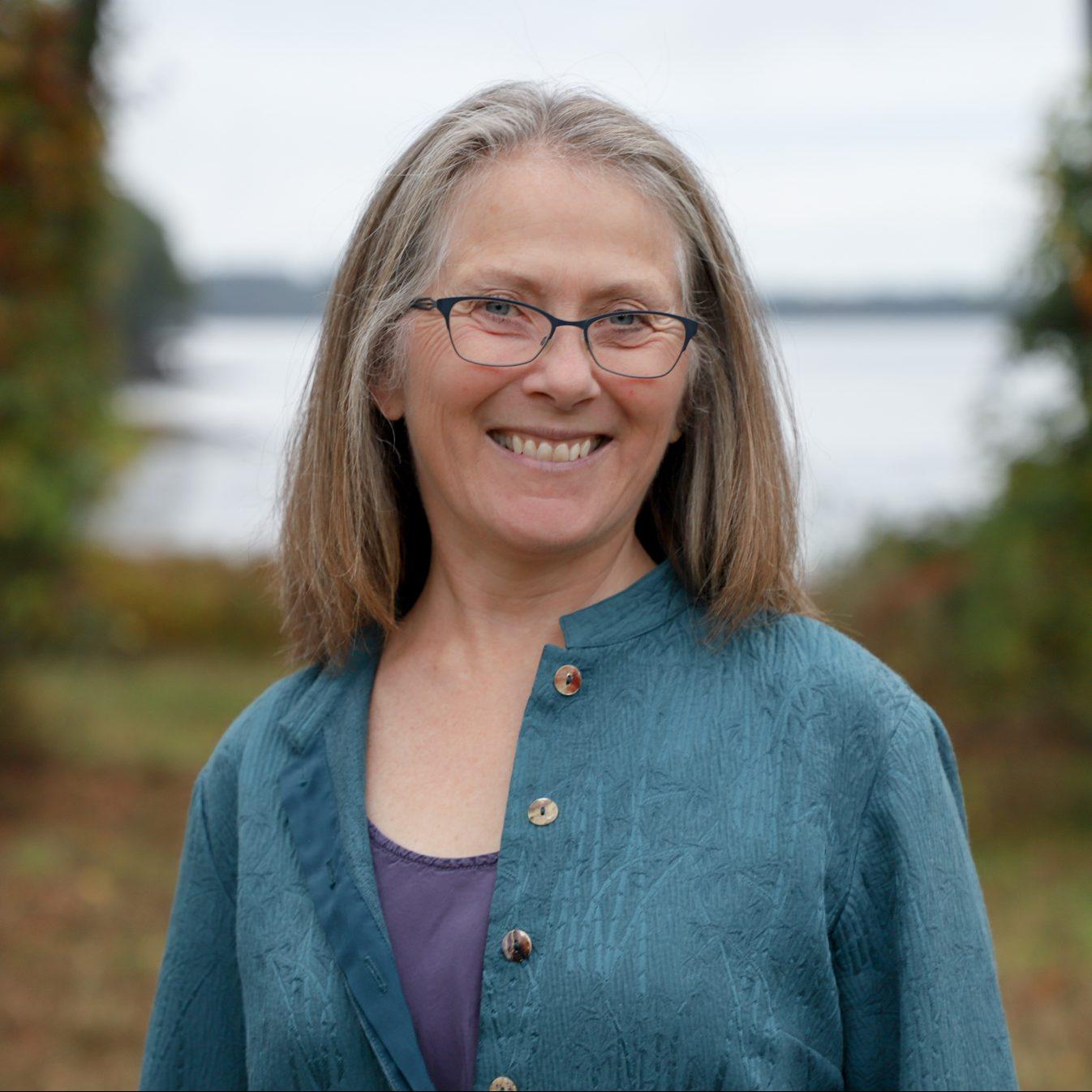 Annette M. Hanson, Jungian Analyst & Psychotherapist